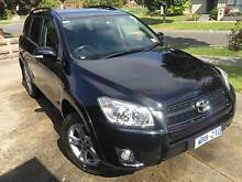 2008 Toyota RAV4 Wagon Rowville Knox Area Preview