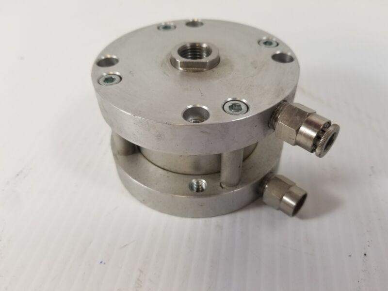 Ingersoll Rand SCC20-SBP-010-M Premair Pneumatic Cylinder