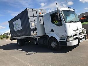 TILT TRAY TOW AND TRANSPORT SERVICE Ballan Moorabool Area Preview