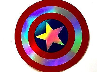 Captain America 3.5