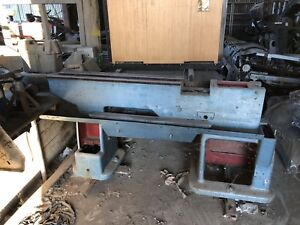 Lathe Base Windsor Hawkesbury Area Preview