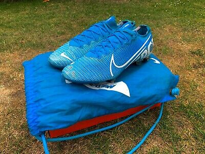 Nike Mercurial Vapor Elite 13 SG Uk- 10