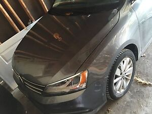 2015 Jetta only 11000kms,certified and ETESTED $8900