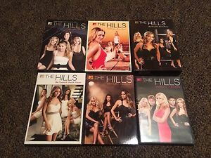 The Hills complete series