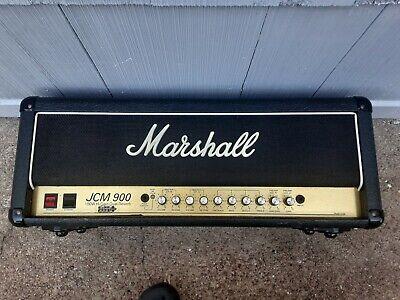 Marshall JCM 900/4100 High Gain 100 watt Guitar Amp