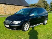 2006 Chrysler Voyager 2.8 CRD LX 5dr Auto MPV Diesel Automatic