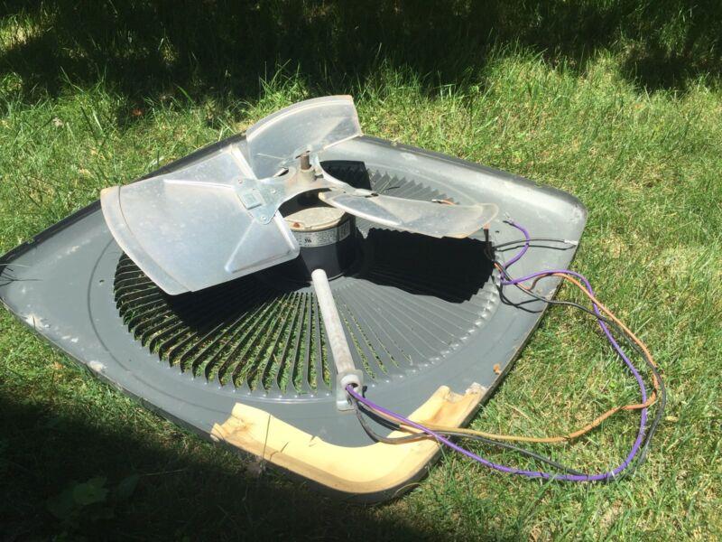 GOODMAN 3.5 Ton Condenser (GSC130421AC) Fan / Motor kit