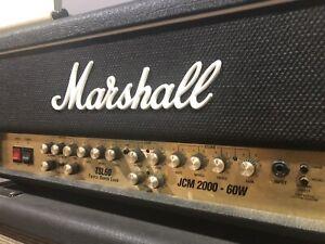 Marshall Amp JCM 2000 Tsl 60