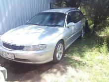 2002 Holden Berlina Wagon Cranbourne East Casey Area Preview