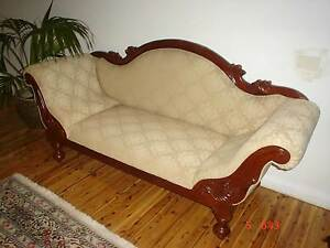 Stunning chaise lounge in gold and beige only $549 Cronulla Sutherland Area Preview