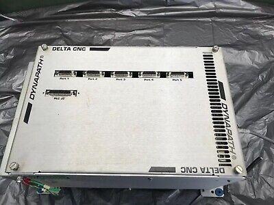 Autocon Delta-40mulc Cnc Control Fully Tested With Warranty