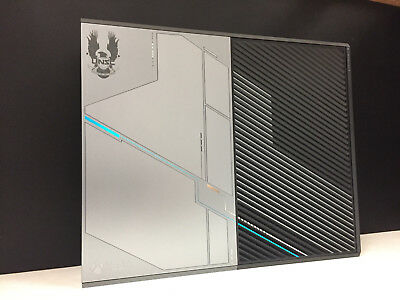 Microsoft Xbox One Halo 5: Guardians Limited Edition 1TB Console ONLY, used for sale  Shipping to Canada