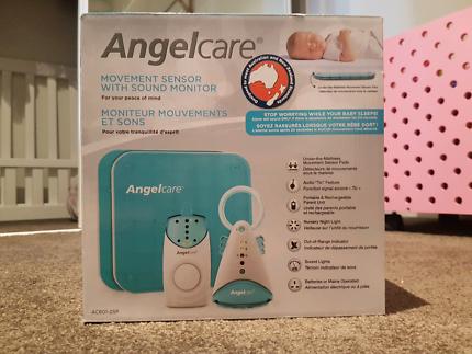 Angelcare Movement Sound Monitor Monitors Gumtree Australia