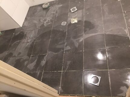 Jhonny 's tiling  & waterproofing services 100% cheap quotes