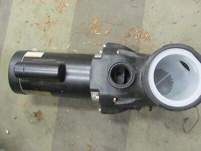 Century Hayward Pump 1a3ses16 2.7 Hp
