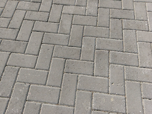 Brick paving Madeley Wanneroo Area Preview