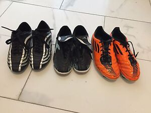 Soccer cleats,