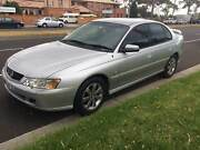 2004 Holden Commodore VY II Equipe Altona Meadows Hobsons Bay Area Preview