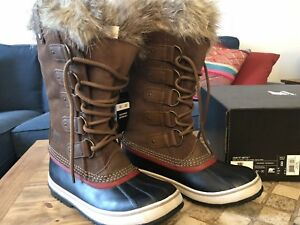 Brand new Sorel Joan of arctic boots!