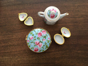 Sorelle Porcelain Set
