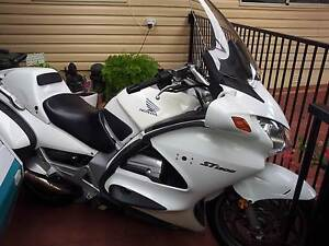 2006 HONDA 1300 SPORTS TOURER ABS Albany Albany Area Preview