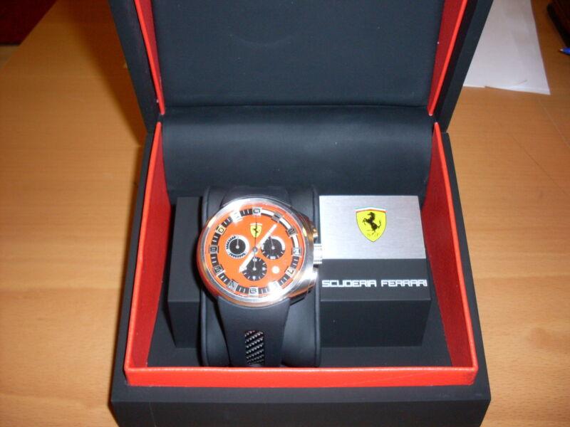Часы Ferrari Maranello копии, купить в Украине