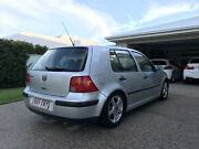 2001 Mk 4 Volkswagen Golf (RWC & REGO!) Pelican Waters Caloundra Area Preview