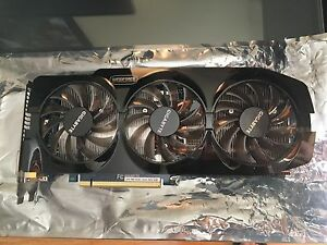 Gigabyte Windforce GTX 670 2gb West Swan Swan Area Preview