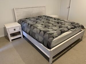 Bedroom furniture Como South Perth Area Preview