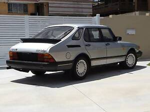1989 Saab 900 Hatchback Mansfield Brisbane South East Preview