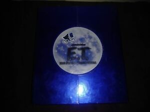 E.T. The Extra Terrestrial Ultimate movie gift set