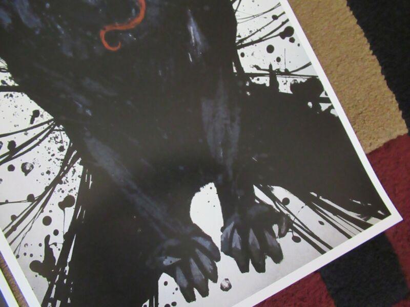 "Cobra B2G1F 11/"" x 17/"" Movie Collector/'s Poster Print"