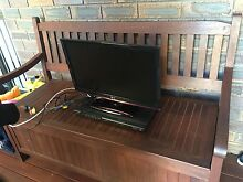LG 22 TV and memorex DVD player Robertson Brisbane South West Preview