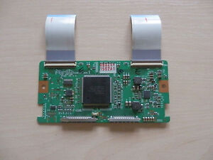 TCON 6870C-4000H FLAT CABLES for 42'' LG LCD TV 42LG7000-ZA - Myslenice, Polska - Zwroty są przyjmowane - Myslenice, Polska