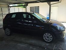 2008 Ford Fiesta WQ LX 1.6 Manual 4 Door Claremont Nedlands Area Preview