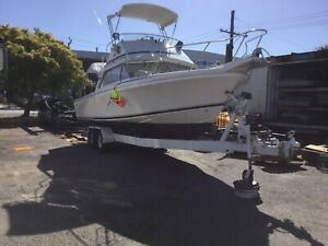 26 ft CARIBBEAN ( PROJECT ) REDUCED TO SELL