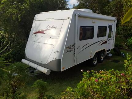 2006 Jayco Sterling Caboolture Caboolture Area Preview
