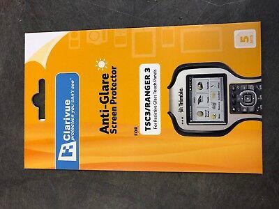 Trimble Tsc3ranger 3 Screen Protector Pack Of 5 82756-20