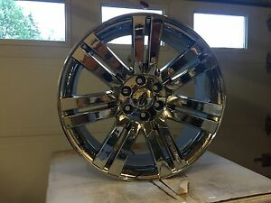 mag 22 pouce 6x135 .. pour ford