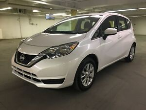 2017 Nissan Versa Note 1.6 SV CALL US FOR MORE INFORMATION!