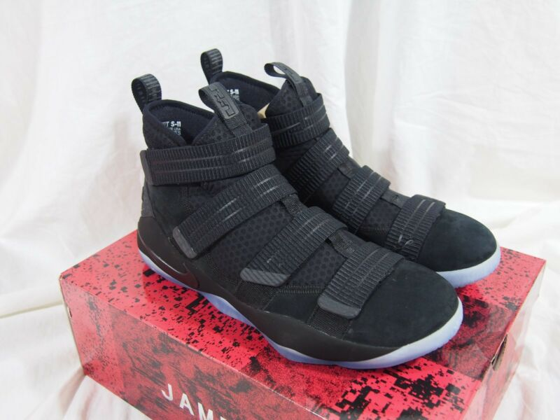 6574d6a2554 Nike Lebron Soldier XI 11