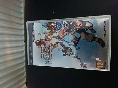 Kingdom Hearts - PSP