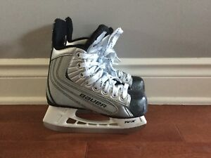 Bauer Nexus Skates Youth Size 12