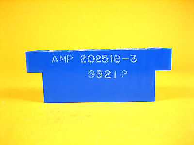 Amp - 202516-3 - Electrical Connector