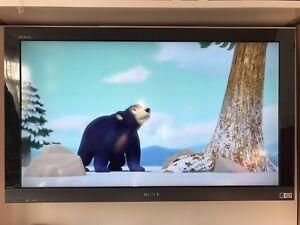 """Sony Bravia 40"""" 1080p LCD HDTV Model KDL-40EX401"""