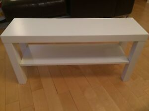 IKEA bench/tv stand