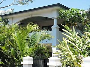 3 Bedrm + study, 2 bathroom apartment, secure parking for 2! Belgian Gardens Townsville City Preview