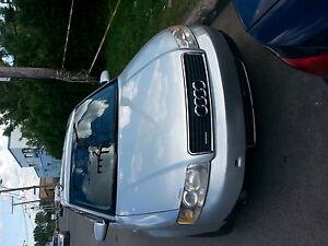 2002 Audi A4 Toute options Berline
