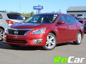 2014 Nissan Altima 2.5 SV REDUCED | HEATED SEATS | BACK UP CA...