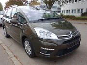 Citroën C4 Grand Picasso 155 THP Tend.Klimaa.PDC.Tem.SZH
